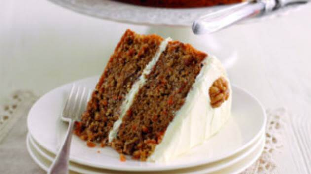 Carrot Cake Recipe Uk Bbc: Half Term Kids Cafe 1st June 2018