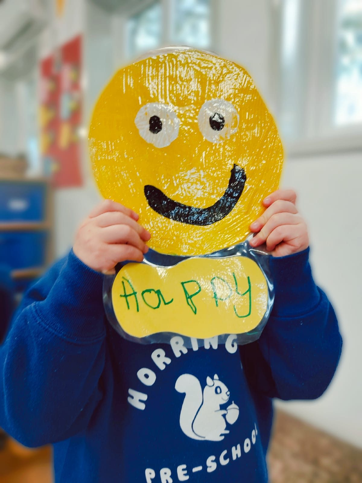 Covid 19 – Keeping children safe and happy